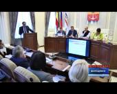 Депутаты начали подготовку к мартовской Думе