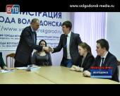 Молодежная избирательная комиссия выбрала председателя