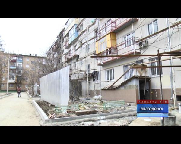 Жители дома №1 по улице 50 лет СССР против ремонта своего жилища