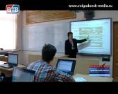 Преподаватель из Цимлянска Елена Нечитайлова удостоена звания «Заслуженного учителя России»