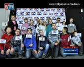 В рамках благотворительной акции Телекомпания ВТВ вновь провела экскурсию по «кухне телевидения»