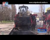 Первые неутешительные результаты уже показал ямочный ремонт дорог в Волгодонске