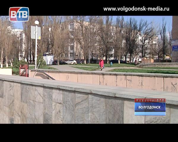 С завтрашнего дня начинается капитальный ремонт подземного перехода на проспекте Строителей