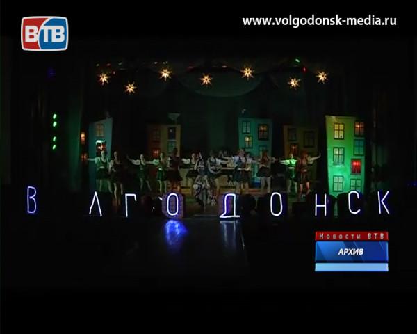 В Волгодонск в 11 раз придет Международный  хореографический фестиваль-конкурс «Южный ветер»