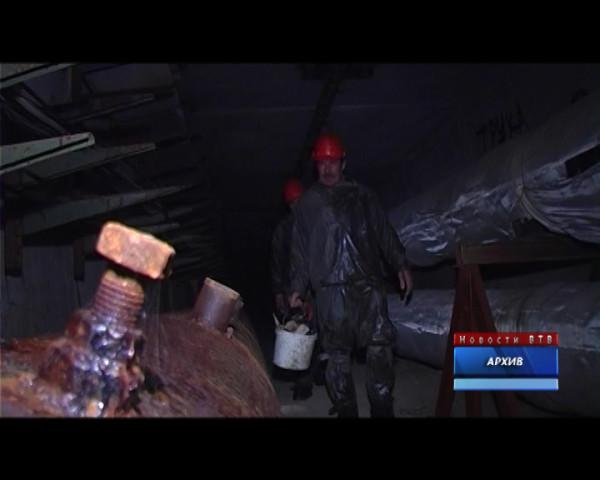 Волгодонск середину мая проведет без горячей воды