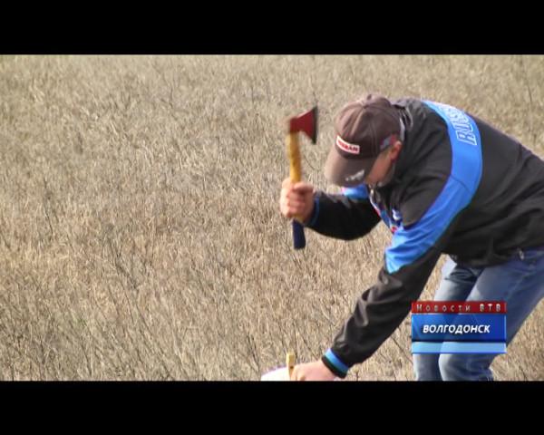 Еще 80 многодетных семей получили землю на Ростовском шоссе