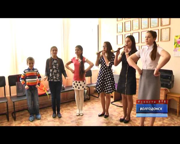 Юные дарования ДМШ №1 имени Д.Шостаковича покорили Санкт-Петербург