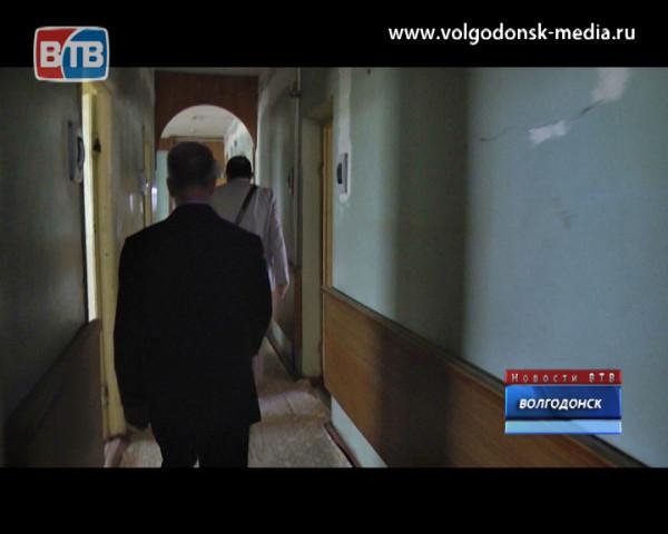 Сергей Поляков посетил психоневрологический диспансер и законсервированную психбольницу