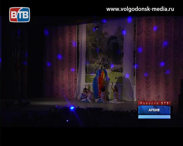 Студия танца «Аиша» 12 мая подарит Волгодонску новое танцевальное шоу