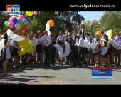 Школьники услышат последний звонок в среду 25 мая