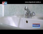 Следующую неделю Волгодонск проведет без горячей воды