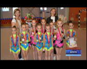 Волгодонские гимнастки вернулись с медалями с областного турнира