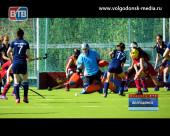 Пять волгодонских спортсменок защищают честь России на Чемпионате Европы по хоккею на траве
