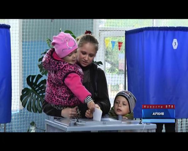 «Единая Россия» 22 мая проведет предварительное голосование по всей стране