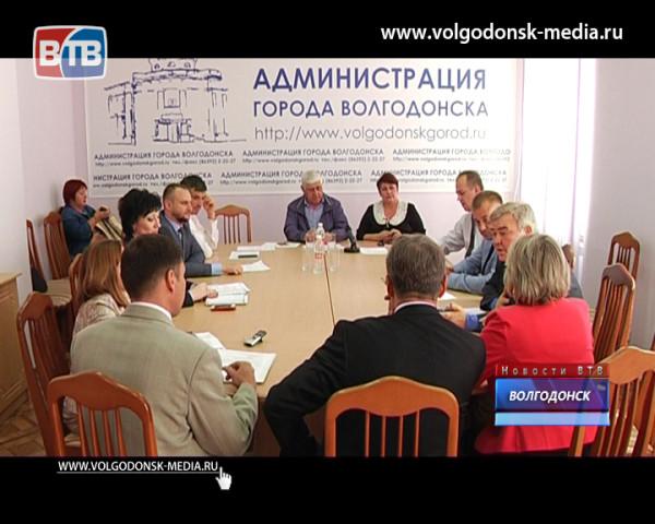 Волгодонские власти уже устали бороться и несанкционированной торговлей. В ход идут высшие меры наказания