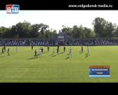 Футбольный клуб «Волгодонск» завершил серию выездных матчей ничьей