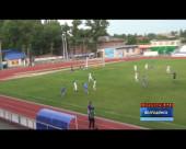 «Волгодонск» одержал первую крупную победу в новейшей истории клуба