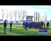 В субботу ФК «Волгодонск» сыграет дома