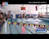 В Волгодонске проходит Международный турнир по плаванию для детей с ограниченными возможностями