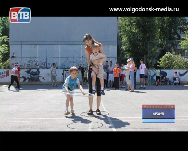 В Волгодонске состоится фотовыставка «Спорт в объективе»