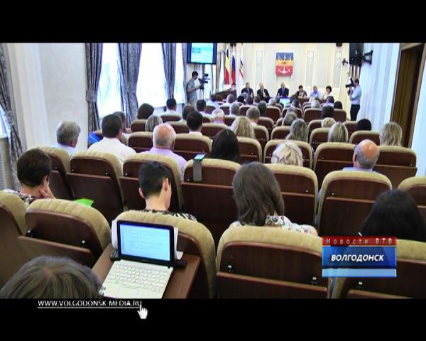 В Администрации состоялось июньское аппаратное совещание