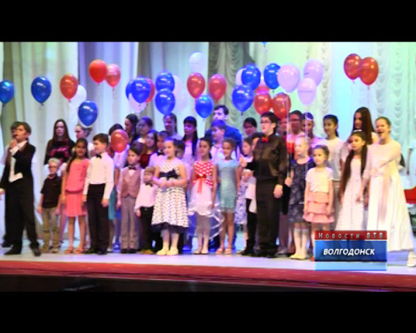 Волгодонск принимает XI Международный конкурс юных пианистов «Вдохновение»