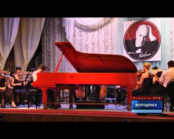 XI Международный конкурс пианистов «Вдохновение» завершен