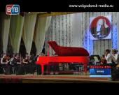 В субботу участники XI Международного конкурса пианистов «Вдохновение» сыграют в сопровождении Ростовского академического симфонического оркестра