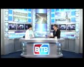 Гость студии начальник управления образования Волгодонска Елена Тимохина