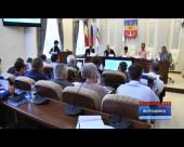 Июньская Дума. Образование, скорая помощь и экологическая безопасность РоАЭС