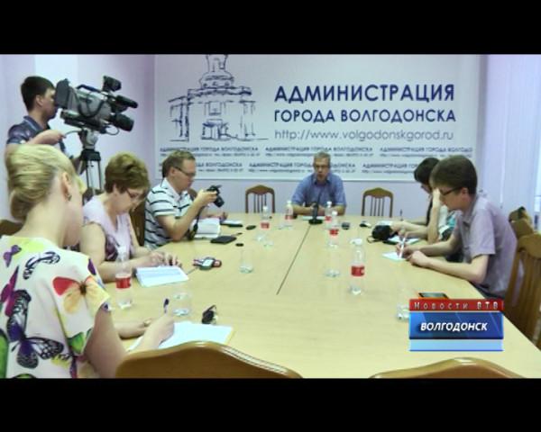 Итоги Санкт-Петербургского международного экономического форума для Волгодонска