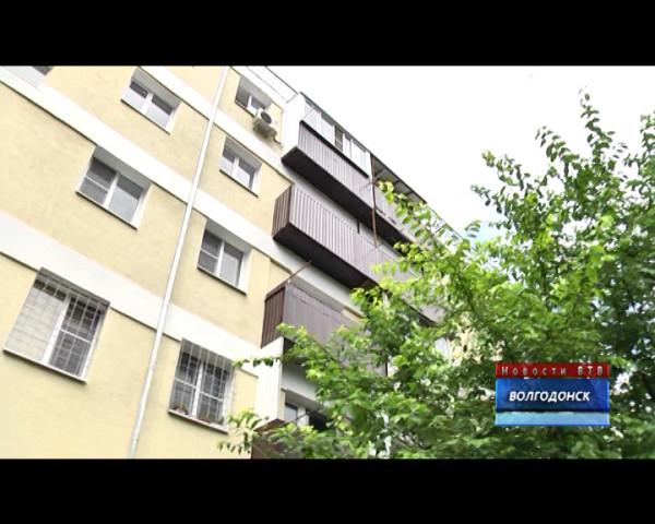 Бывший ПЭНовский дом посетил глава Администрации Андрей Иванов