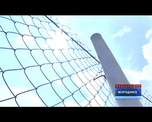 На Романовском шоссе открылась новая штраф-стоянка