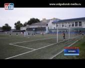 ФК «Волгодонск» на выезде сыграл в ничью с клубом «Батайск-2015»