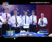 Телекомпания ВТВ показала супер-финал чемпионата города по интеллектуальным играм в прямом эфире