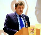 Действующий депутат ГД РФ Олег Пахолков будет идти в новый созыв по Волгодонскому одномандатному округу №155