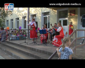 День города вместе с депутатом отметили жители седьмого микрорайона
