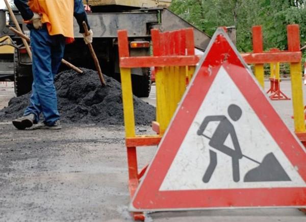 Дороги в Волгодонске и после ремонта оставляют желать лучшего