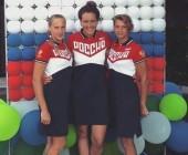 Волгодонские спортсменки отправятся на Олимпиаду в  Рио-де-Жанейро