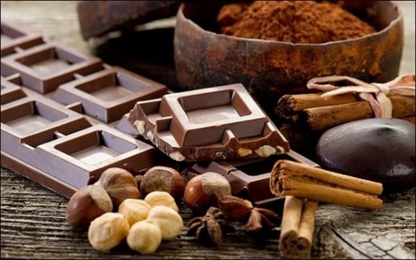 Сегодня в парке Победы пройдет шоколадная вечеринка
