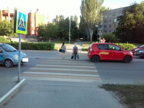 В ДТП на улице Черникова пострадал несовершеннолетний велосипедист