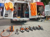 В Волгодонске пройдут соревнования спасателей на кубок губернатора Ростовской области