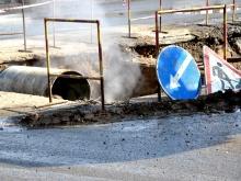 Ко Дню рождения Волгодонска будут отремонтированы водопроводные сети