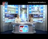 Гость студии «Новостей ВТВ» фотокорреспондент Евгений Ревенко