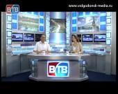 Гость студии Новостей ВТВ — Геннадий Соколов председатель территориальной избирательной комиссии Волгодонска
