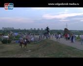 Волгодонск отметил День военно-морского флота