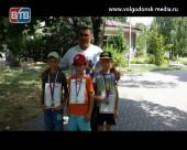 Волгодонские дзюдоисты завоевали новые победы