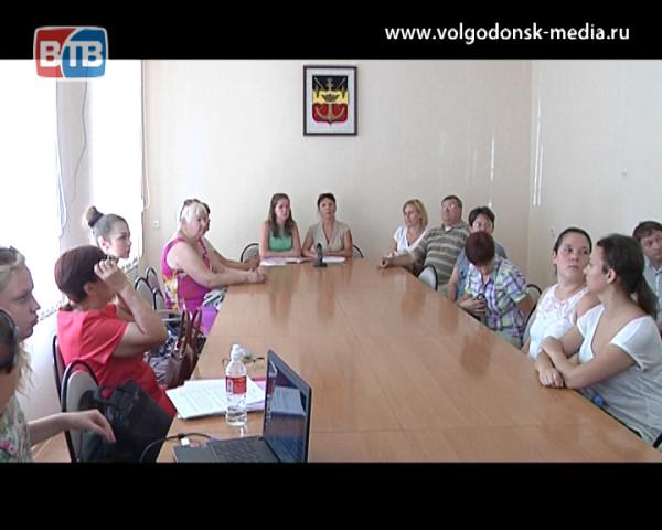 Волонтеры объединения «Делай добро» провели публичную презентацию своей организации