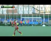 «Дончанка» во второй игре 7-го тура не смогла удержать ничью