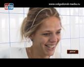 Пловчиха из Волгодонска Юлия Ефимова в финале игр сразится за олимпийское золото уже завтра